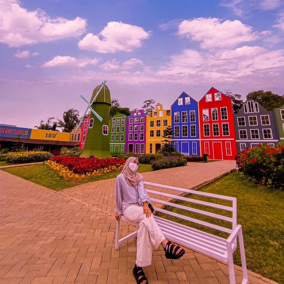 Taman Wisata MBS Serang
