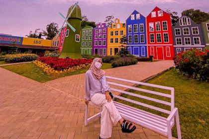 Taman Wisata MBS Serang - Tiket Masuk, Lokasi dan Fasilitas