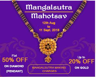 Png Jewellers Annual Mangalsutra Mahotsav Is Back