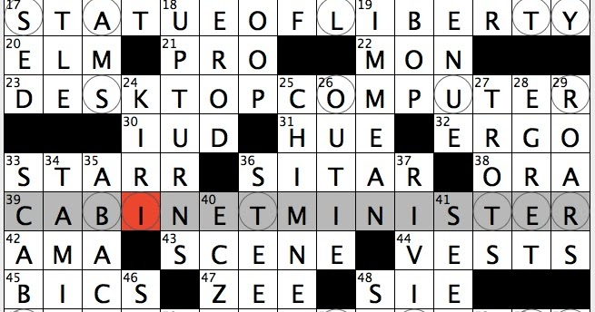 Rex Parker Does The Nyt Crossword Puzzle Dude Jamaica Style Tue 3 21 17 Onetimei