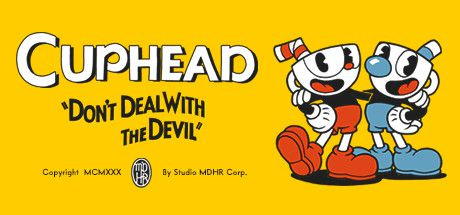 Cuphead Full Crack Codex