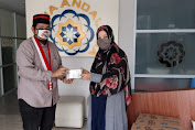 DPP GMNI Bagikan Puluhan Paket Bantuan ke Panti Asuhan dan Yayasan