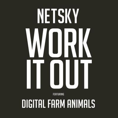 Netsky Ft Digital Farm Animals Work It Out Lyrics Moozik Portal