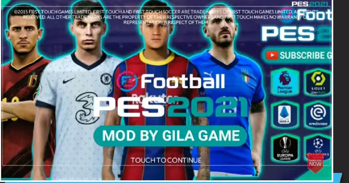 Europa League 2021 21