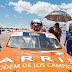 Memorable fin de semana de NASCAR México en Aguascalientes