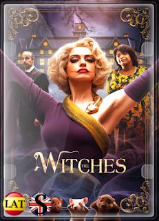 Las Brujas (2020) WEB-DL 1080P LATINO/INGLES