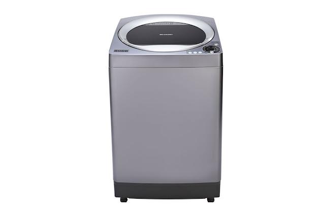 Máy giặt Sharp ES-U95HV-S