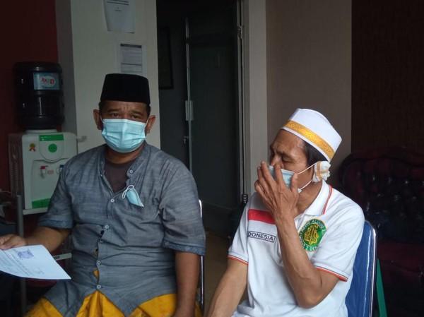 Pria Diduga Sayat Kuping Muazin di Medan Ditangkap!