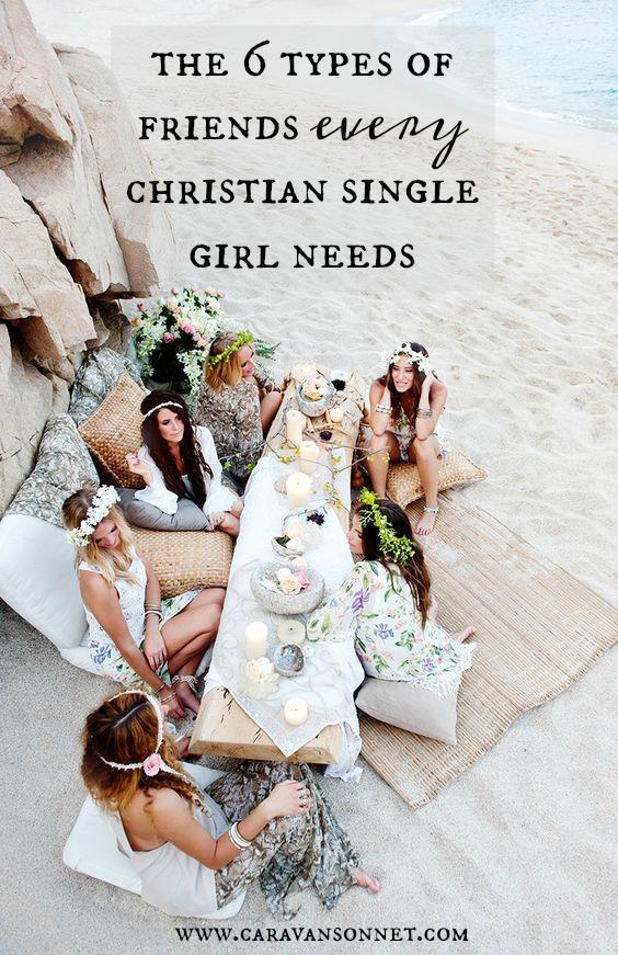 Christian dating friends first