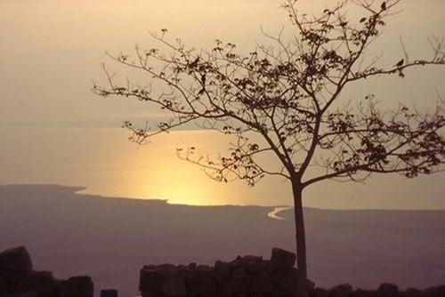 10 điều thú vị về Biển Chết
