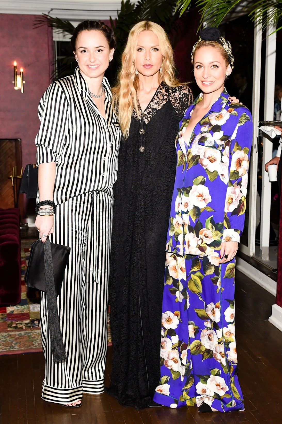 Dolce & Gabbana Pyjama Party 2016