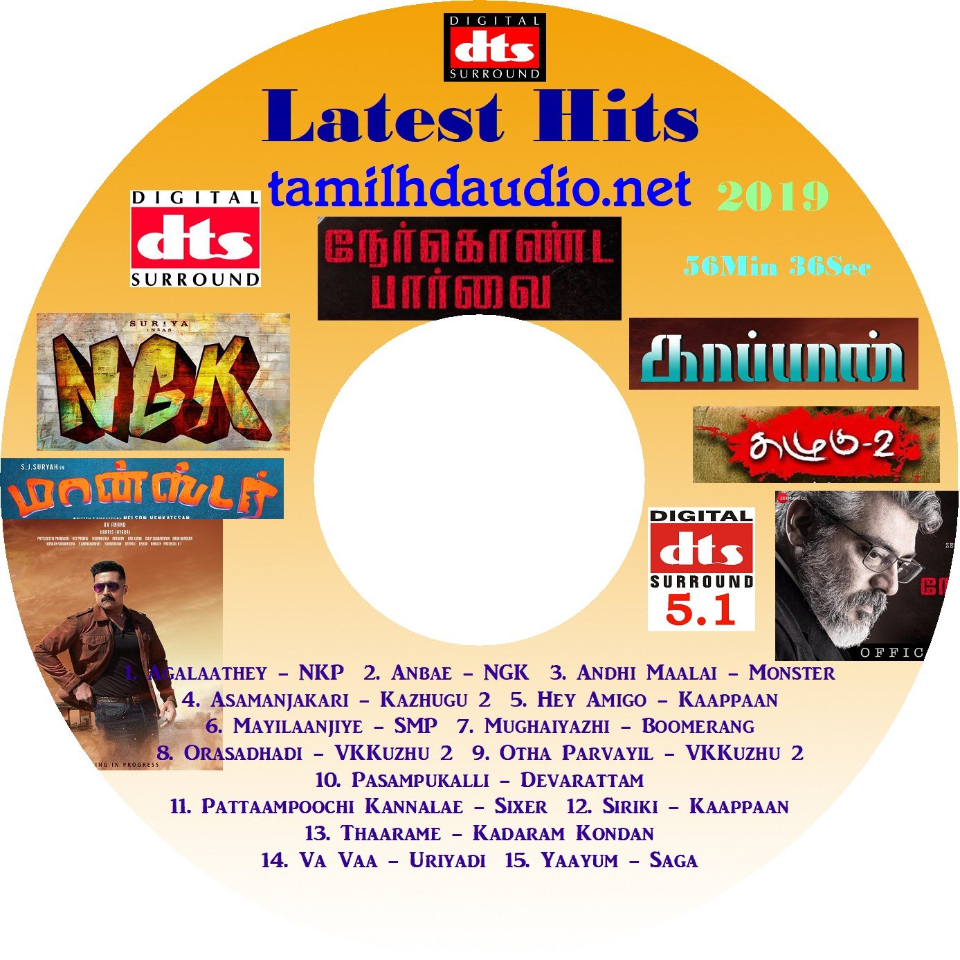 Tamil songs 5.1 dts free download windows 7