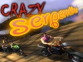 Crazy Serpentine