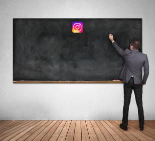 testo nella bio strutturato per conquistare una ragazza su instagram