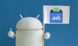 What is AAB file for Android and How is it different from APK?