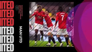 Gol Cavani dan Pogba Berjaya Hantar Man Utd Kembali Kepuncak Teratas Premier   League
