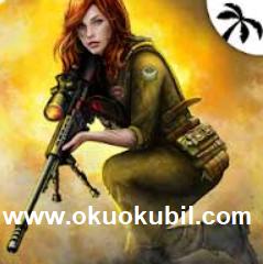 Sniper Arena 1.2.8 3D Nişancı Apk + Mod İndir 2020