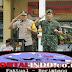 Kapolresta Bersama Dandim 0735/Surakarta Pimpin Apel Gelar Pasukan Operasi Ketupat Candi 2019