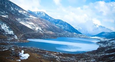 भारत की झीलें