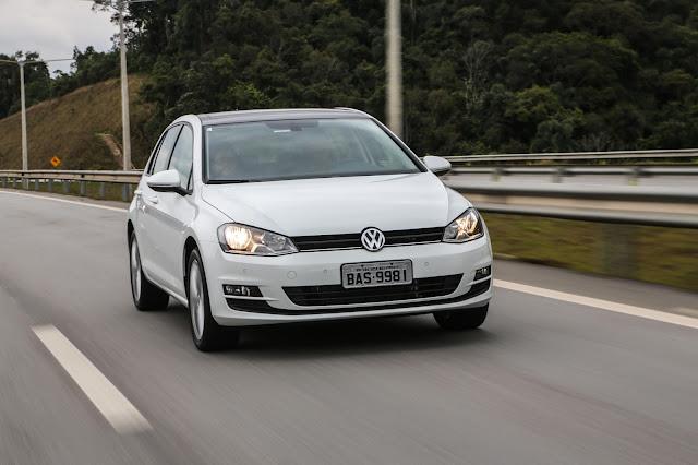 VW Golf 1.0 TSI Comfortline  2017