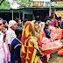 मोतिहारी- बाढ़ प्रभावित क्षेत्रों में राष्ट्रीय वैश्य महासभा ने तिरपाल एंव राहत सामग्री वितरण किया।