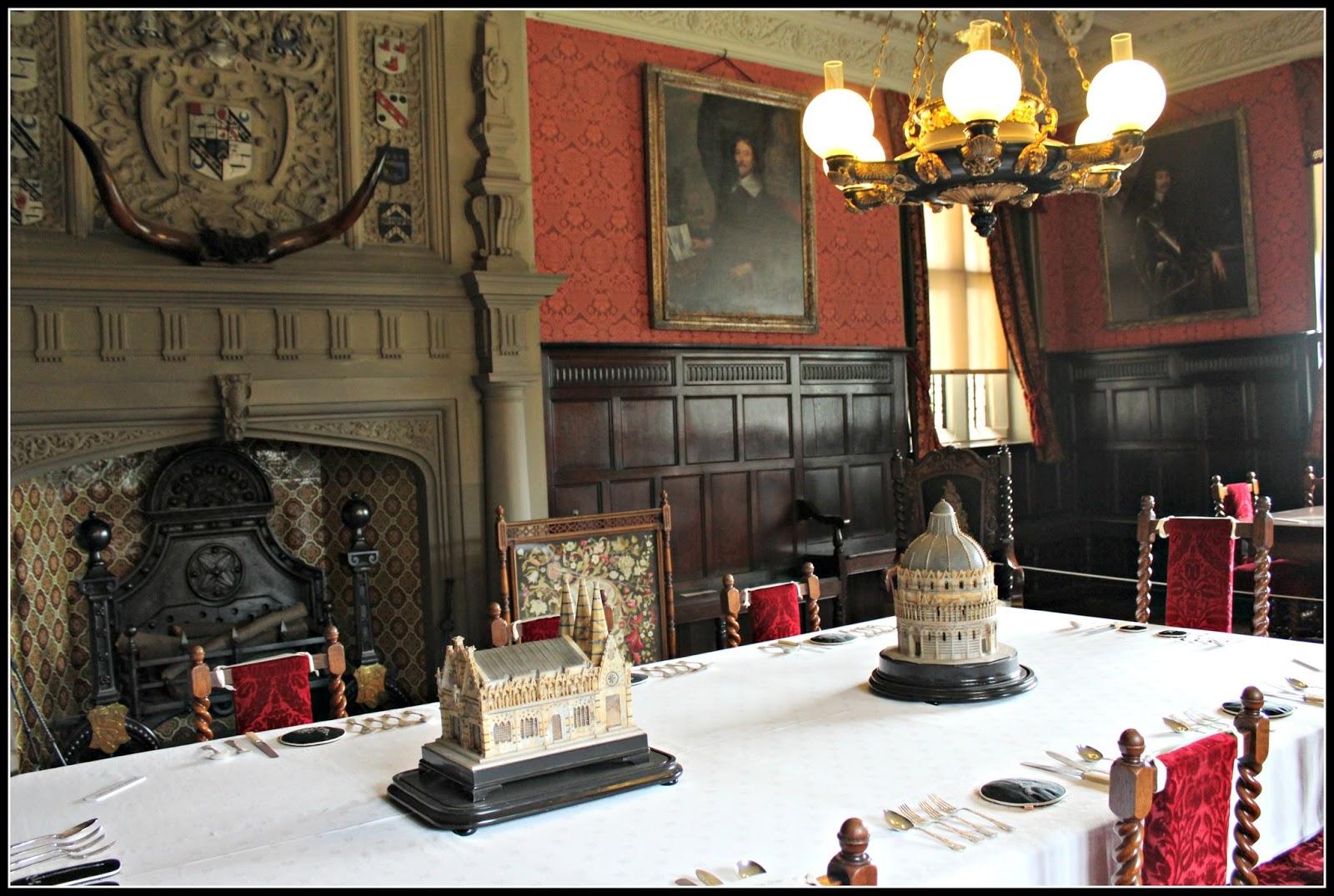 Gawthorpe Hall Tea Rooms