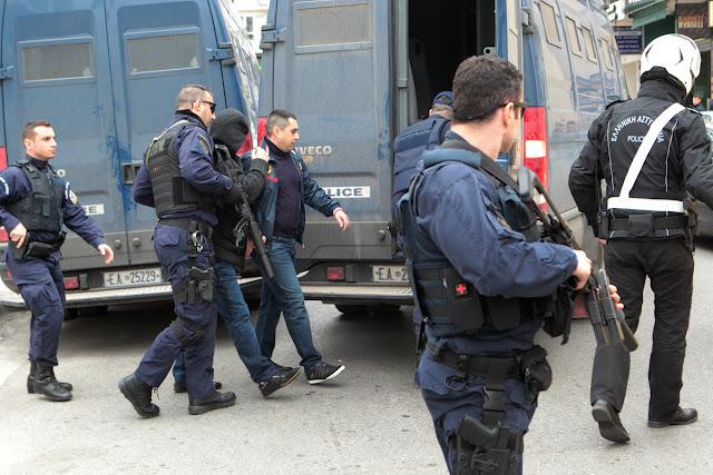 Πελοπόννησος: Σε εξελιξη εξάρθρωση εγκληματικής οργάνωσης που έκλεβε αυτοκίνητα και μηχανές