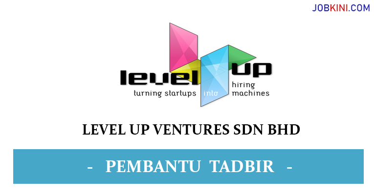 Level Up Ventures Sdn Bhd