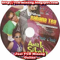 Mak Itam, Liza Tania & Cabiak - Onde Onde (Full Album)