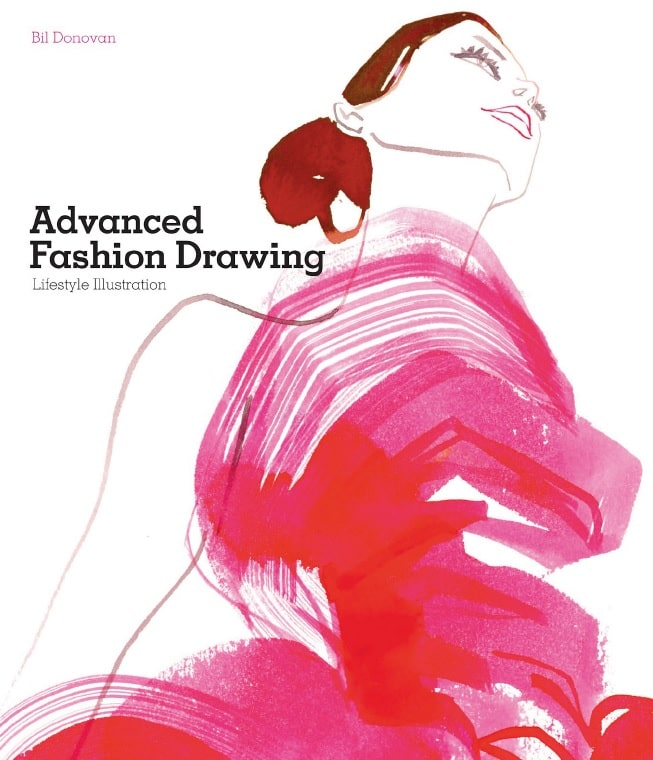 Advanced Fashion Drawing: Lifestyle Illustration