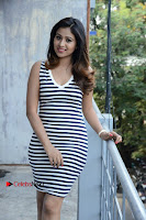Actress Mi Rathod Spicy Stills in Short Dress at Fashion Designer So Ladies Tailor Press Meet .COM 0008.jpg