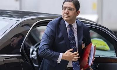 محلل سياسي مغربي ، رد المغرب على قرار المحكمة الأوروبية قد يكون قاسيا