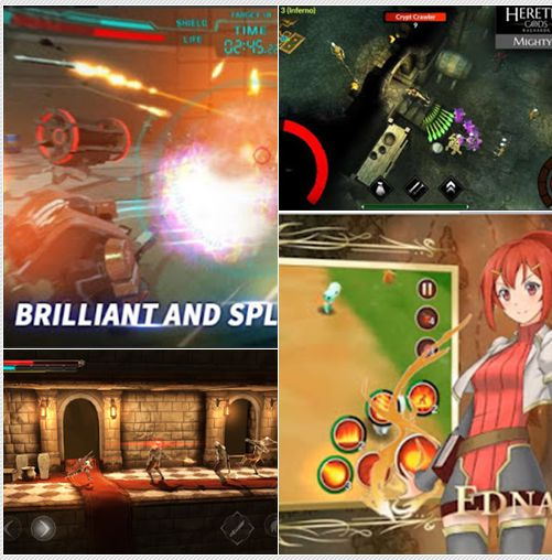 7 Game RPG Offline Ringan Android 2019