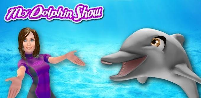 My Dolphin Show