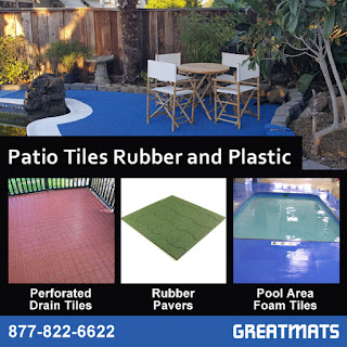 Greatmats patio tiles buying guide