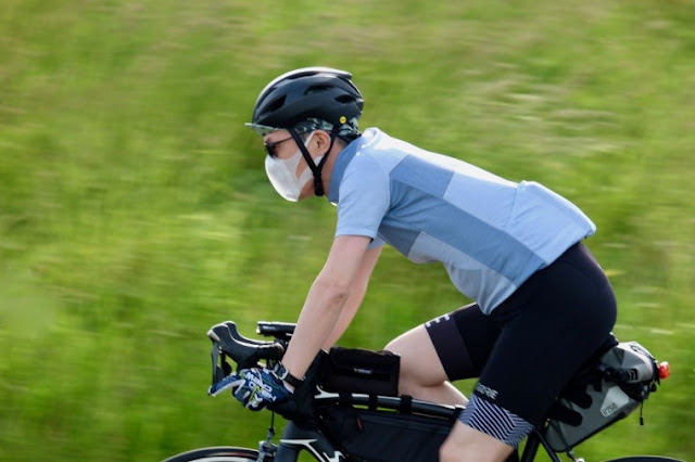 Pandemi Covid-19 Belum Usai! Tetap Bersepeda dengan 5 tips dari kami