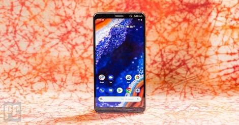 Nokia 9 salah satu smartphone gaming terbaik dari Nokia