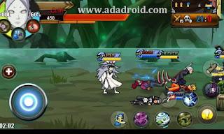 Naruto Ninja Senki v2