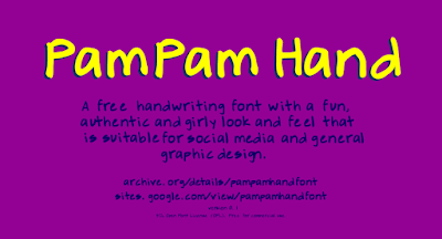 https://fontesk.com/pampam-hand-font/