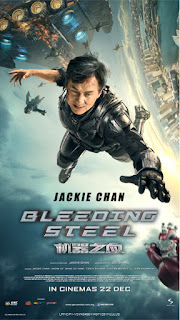 Download Film Bleeding Steel (2017) Subtitle Indonesia Full Movie