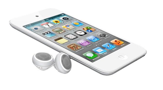 Free iPod Touch 5 & Free Home Teeth Whitening with Purchase of Invisalign