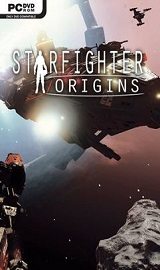 Starfighter Origins pc free download - Starfighter Origins Remastered-CODEX