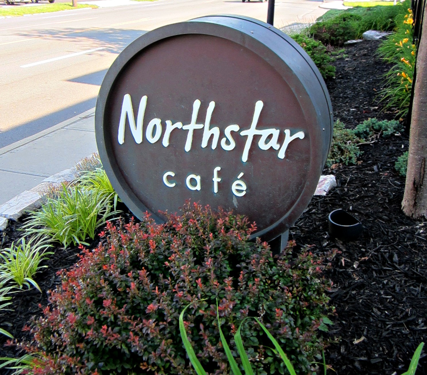 Clintonville Apartments: Cbus52: Columbus In A Year: Northstar Cafe