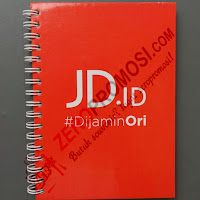 Agenda Custom A6 Cover Hardcover