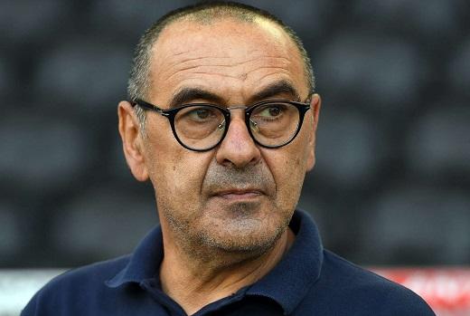 Sa thải HLV Sarri, Juventus mất bao nhiêu tiền?