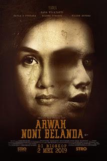 Arwah Noni Belanda (2019) WEB-DL
