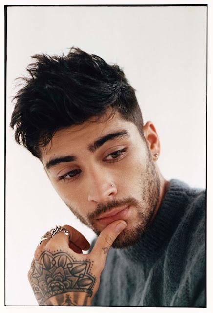 Zayn dijo que no se uniría a One Direction si pudiera regresar al pasado