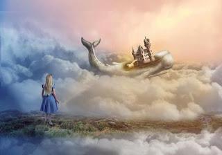 Puisi Harapan Esok Oleh Rahma Elena Putri Boyolali