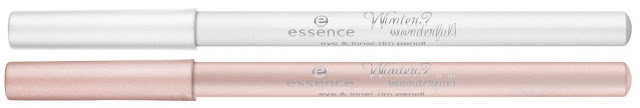 Essence- Winter Wonderful! - Eye & Inner Rim Pencil