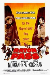 Watch Raton Pass Online Free in HD